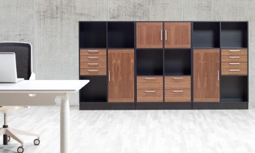 Indretningstips med arkitekttegnede kontormøbler