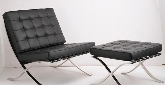 Arkitekttegnede kontormøbler er blevet attraktive i DK.