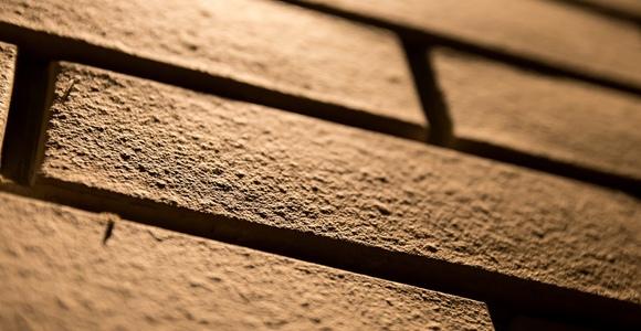 Giv din mursten facade en skånsom facaderens.